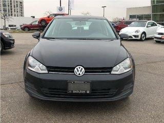 2015 Volkswagen Golf Trendline HEATED SEATS, BLUETOOTH