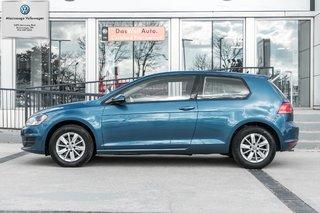 2015 Volkswagen Golf 1.8 TSI Trendline/HEATED SEATS/0.9% to 4.90%