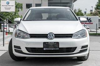 2015 Volkswagen Golf 1.8 TSI Trendline/170HP/HEATED SEATS