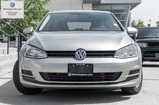 2015 Volkswagen Golf 1.8 TSI Trendline/BLUETOOTH/HEATED SEATS