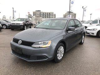 2013 Volkswagen Jetta ALLOY RIMS, HEATED SEATS/ MIRRORS