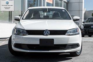 2014 Volkswagen Jetta 2.0L Trendline+ A/C POWER WINDOWS POWER LOCK