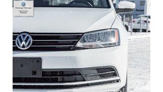 2015 Volkswagen Jetta 2.0L Trendline+ SUNROOF / ALLOY WHEELS