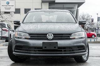 2015 Volkswagen Jetta 2.0L Trendline+/SUN ROOF/BACKUP CAM/ALLOYS