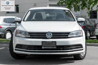 2015 Volkswagen Jetta 2.0L Trendline+/BACK UP CAM/CPO