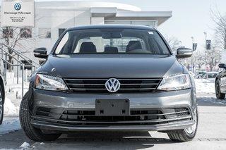 2016 Volkswagen Jetta 1.4 TSI Trendline+ / MANAGER SPECIAL