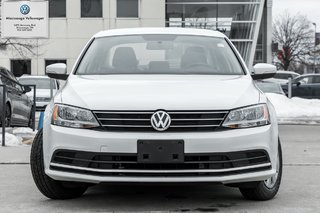 2016 Volkswagen Jetta 1.4 TSI Trendline+/BACK UP CAM/HEATED SEATS