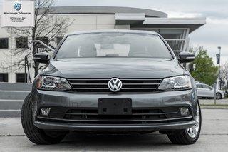 2016 Volkswagen Jetta 1.4 TSI Trendline+/SPORT PKG/BACK UP CAM