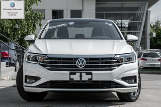 2019 Volkswagen Jetta 1.4 TSI Execline/FULLY LOADED/ CORP DEMO