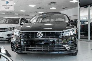 2016 Volkswagen Passat 1.8 TSI Comfortline/R-LINE/LOADED