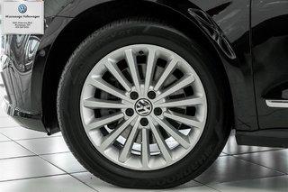 2017 Volkswagen Passat 1.8 TSI Comfortline/Driver assistance/Nav.