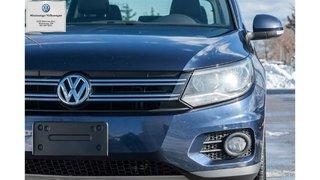 2014 Volkswagen Tiguan Comfortline/AWD/WINTER SPECIAL