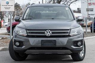 2014 Volkswagen Tiguan Trendline/HEATED SEATS/BLUETOOTH
