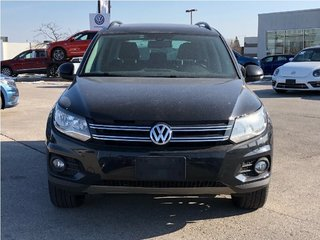 2015 Volkswagen Tiguan Special Edition 4 NEW TIRES, REVERSE CAMERA