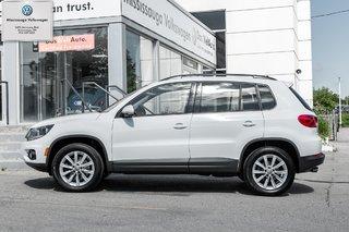 Used 2015 Volkswagen Tiguan Comfortline/PANO ROOF/AWD for