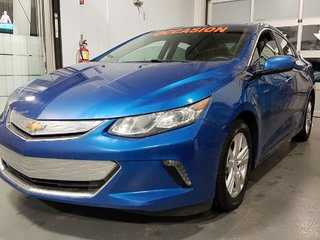 Chevrolet Volt LT, ELECTRIC, SIÈGES CHAUFFANTS, CAMERA, BLUETOOTH 2017