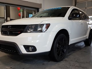 Dodge Journey SXT, SIEGES CHAUFFANTS, BLUETOOTH, MAGS,REGULATEUR 2016