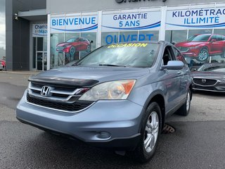 Honda CR-V **RÉSERVÉ**, EX, AWD, DEMARREUR, MAGS, A/C BIZONE 2010