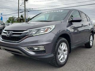 Honda CR-V EX, AWD, TOIT, A/C BIZONE, SIEGES CHAUFFANTS, MAGS 2015