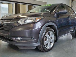 Honda HR-V EX, AWD, DEMARREUR, TOIT, A/C BIZONE, BLUETOOTH 2016