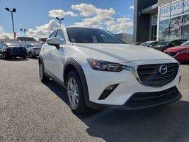2019 Mazda CX-3 GS||VOLANT CHAUFFANT|| SIÈGE CHAUFFANT