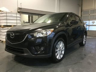 2014 Mazda CX-5 ***RESERVE***GT, AWD, TOIT, CUIR, AUDIO BOSE,