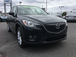Mazda CX-5 GT, AWD, CUIR, TOIT, SIÈGES CHAUFFANTS 2015