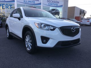Mazda CX-5 GS, SIEGES CHAUFFANTS, MAGS, CAMÉRA 2015
