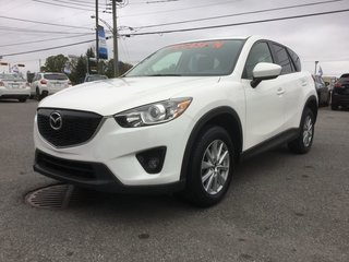 Mazda CX-5 GS, AWD, DEMARREUR, TOIT, SIEGES CHAUFFANTS, MAGS 2015