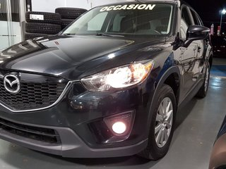 Mazda CX-5 **RESERVÉ****GS, AWD, TOIT, SIEGES CHAUFFANTS, 2015