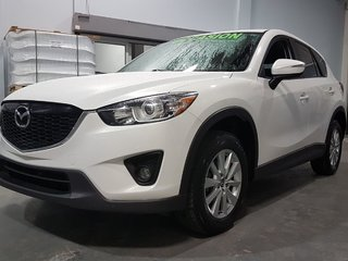 Mazda CX-5 GS, AWD, TOIT, CAMERA, BLUETOOTH, MAGS 2015