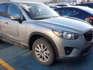 2015 Mazda CX-5 GS, AWD, SIEGES CHAUFFANTS, BLUETOOTH, MAGS,CAMERA
