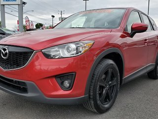 Mazda CX-5 GT, AWD, CUIR, A/C BIZONE, AUDIO BOSE, BLUETOOTH 2015