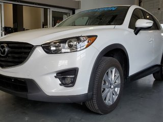 2016 Mazda CX-5 GS, TOIT, SIEGES CHAUFFANTS, BLUETOOTH,CAMERA,MAGS