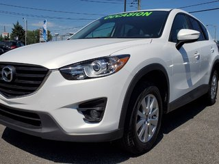Mazda CX-5 GS, BLUETOOTH, DEMARREUR, MAG, TOIT 2016