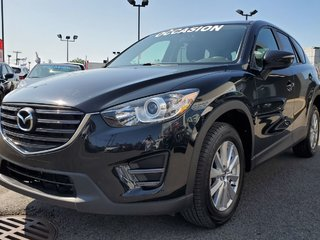 Mazda CX-5 GX, AWD, GROUPE COMMODITÉ, MAGS, BLUETOOTH, A/C 2016