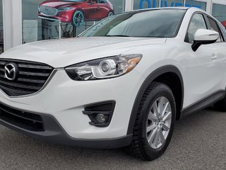 2016 Mazda CX-5 GS, SIGES CHAUFFANTS, TOIT, BLUETOOTH, NAVIGATION