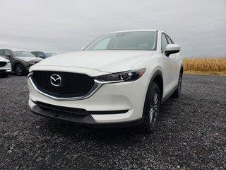 Mazda CX-5 GX//ÉCRAN TACTILE//MAG 2018