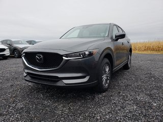 2018 Mazda CX-5 GS//groupe technologie//toit ouvrant
