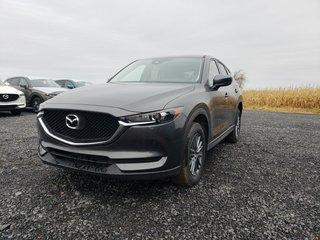 Mazda CX-5 GX//TISSU//CAMÉRA DE RECUL//ÉCRAN TACTILE// 2018