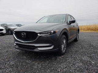 Mazda CX-5 GS//GROUPE TECHNOLOGIE//CAPTEUR 2018