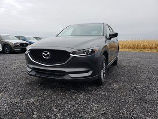 Mazda CX-5 GX//DÉTECTION D'ANGLE MORT//CAMÉRA DE RECUL// 2018