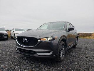 Mazda CX-5 GS//TOIT OUVRANT//TEMPÉRATURE BI-ZONE 2018