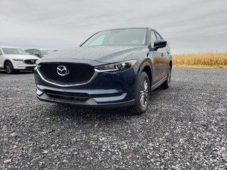Mazda CX-5 GS//AWD//ALERTE DE TRAFIC 2018