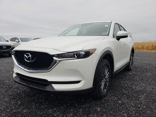 Mazda CX-5 GS||Toit Ouvrant|| DÉTECTION D'ANGLE MORT 2018