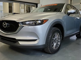 2018 Mazda CX-5 GS, SIEGES CHAUFFANTS, BLUETOOTH, MAGS, CAMERA