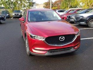 2019 Mazda CX-5 GS||GROUPE I-ACTIVSENSE||DÉTECTION D'ANGLE MORT