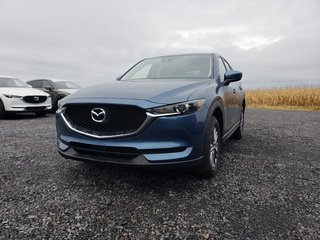 Mazda CX-5 GS||TOIT OUVRANT||TEMPÉRATURE BI-ZONE 2019
