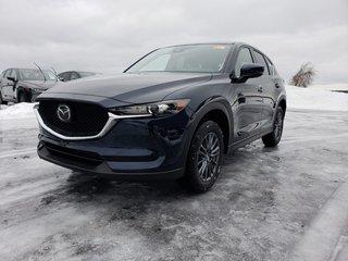 Mazda CX-5 GS||DÉTECTION D'ANGLE MORT|| SIÈGE CHAUFFANT 2019
