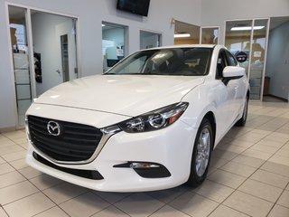 Mazda Mazda3 Sport CUIR//BOSE 2018